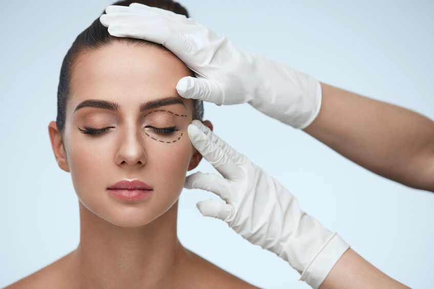 Eyelid Surgery Blepharoplasty Surgery Post Operative Care - plasticsurgerystore.com