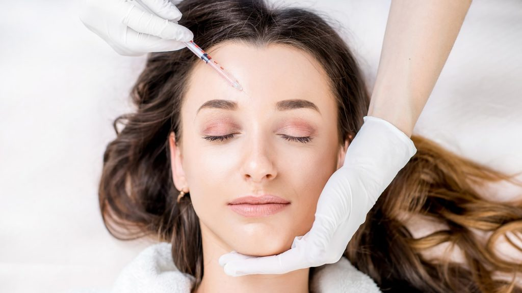 How to lift the brow without surgery a non surgical facelift - plasticsurgerystore.com