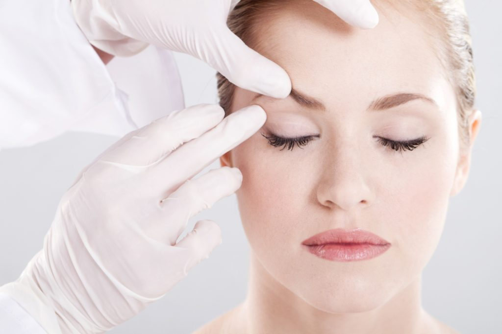 Lower Blepharoplasty Lower eyelid surgery - plasticsurgerystore.com