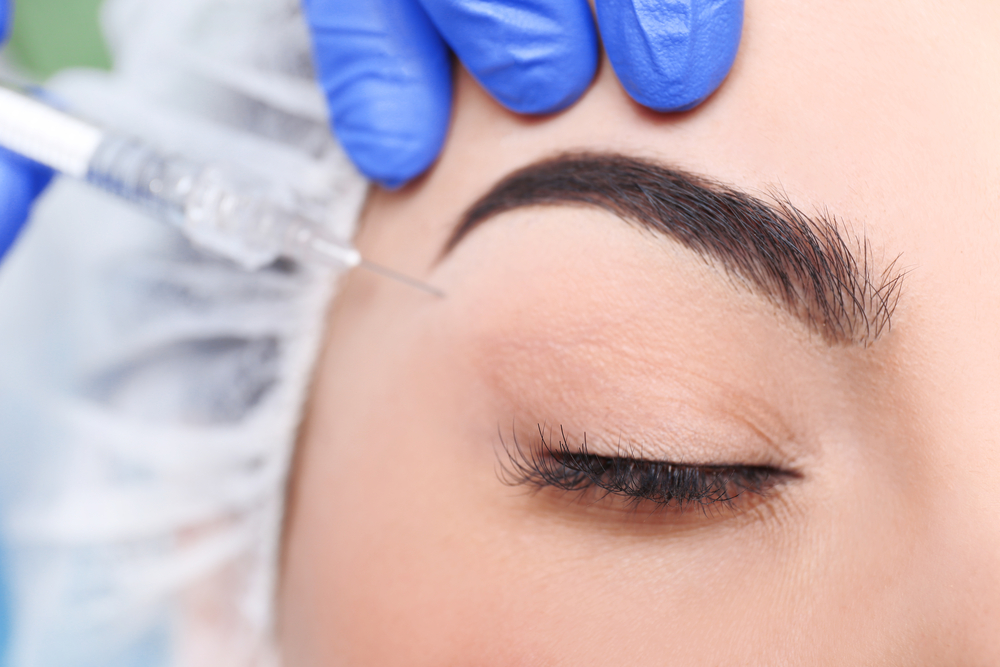 The BOTOX Brow Lift explained - plasticsurgerystore.com