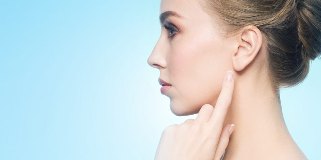 How Visible Facelift Incision Scars are Avoided, Treated, and Healed