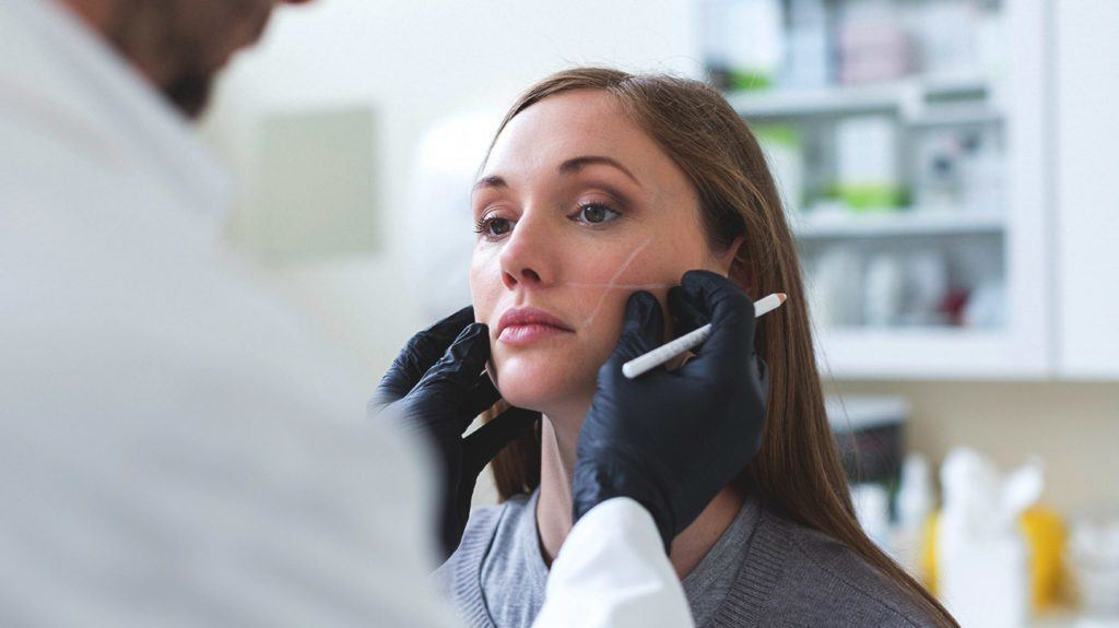 Getting a Rhinoplasty - Is Nose Surgery Right for me