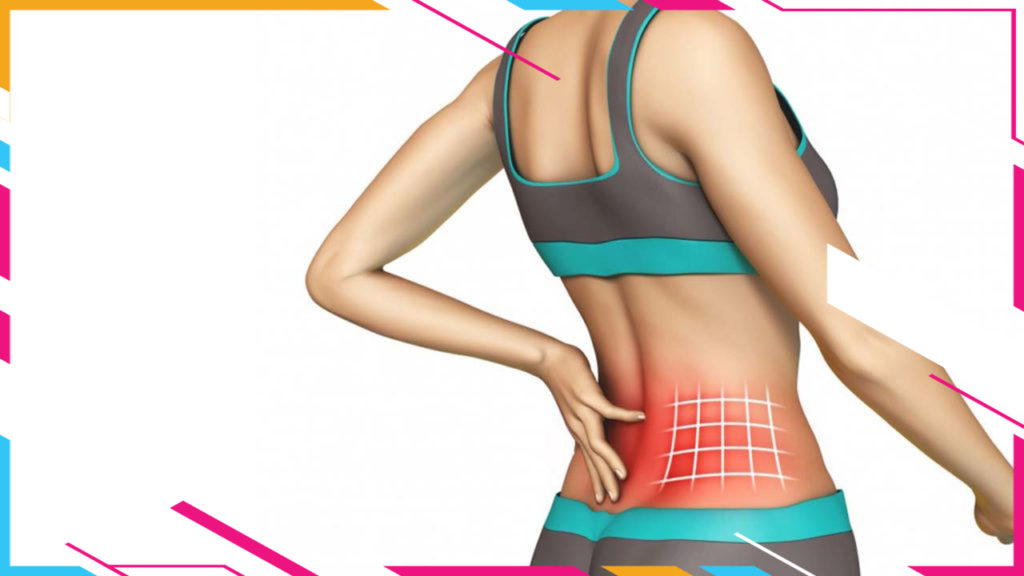 Muscular Back Pain