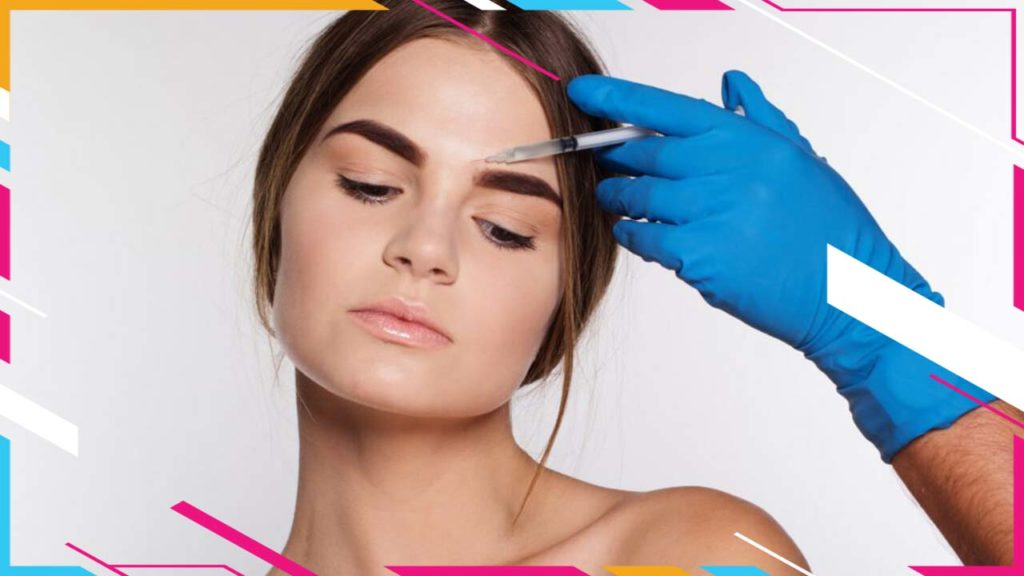Botox Brow Lift - Beverly Hills Brow Lift - Los Angeles Endoscopic Brow Lift