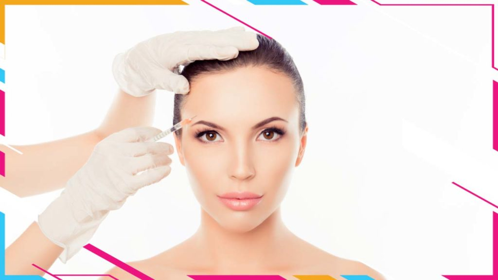 The Effects of Blepharoplasty Surgery