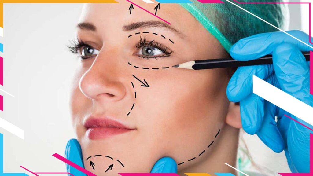 Rhinoplasty Technology To Show Post Op Results